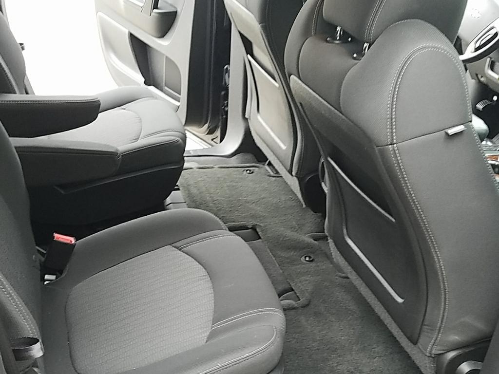 2013 Chevrolet Traverse AWD LT 4dr SUV w/1LT - Allendale MI