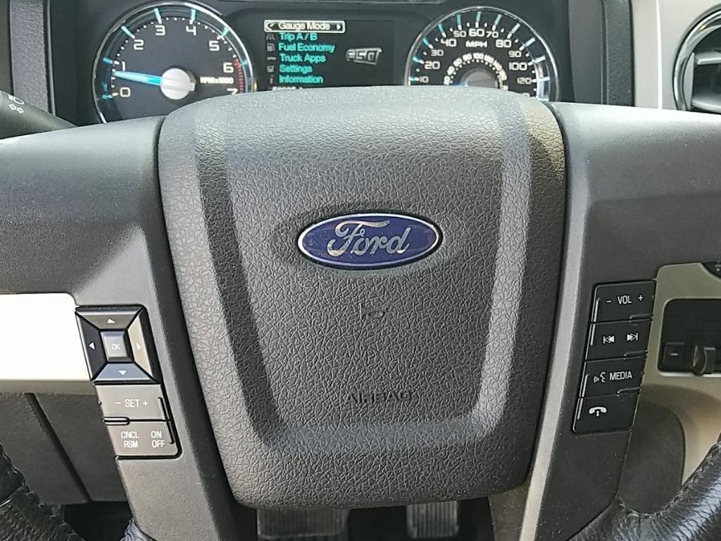2013 Ford F-150 Lariat SuperCrew - Allendale MI