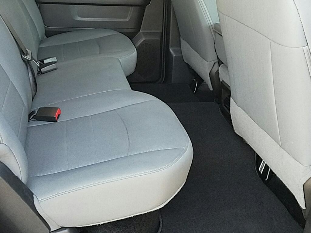2015 RAM Ram Pickup 1500 4x4 Express 4dr Crew Cab 5.5 ft. SB Pickup - Allendale MI