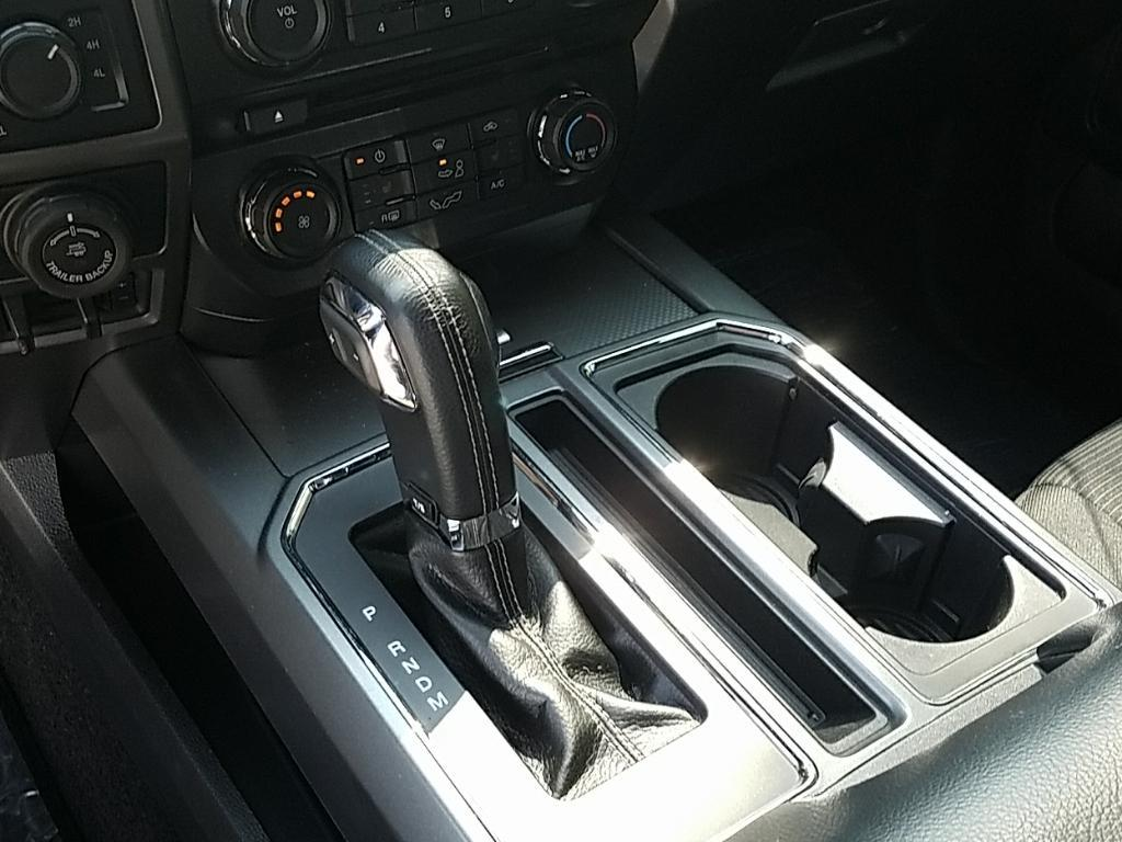 2016 Ford F-150 SuperCrew Sport W/FX4 - Allendale MI