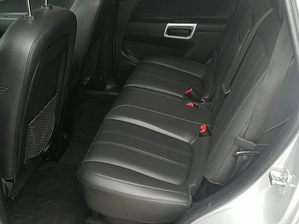 2012 Chevrolet Captiva Sport AWD LTZ 4dr SUV - Allendale MI