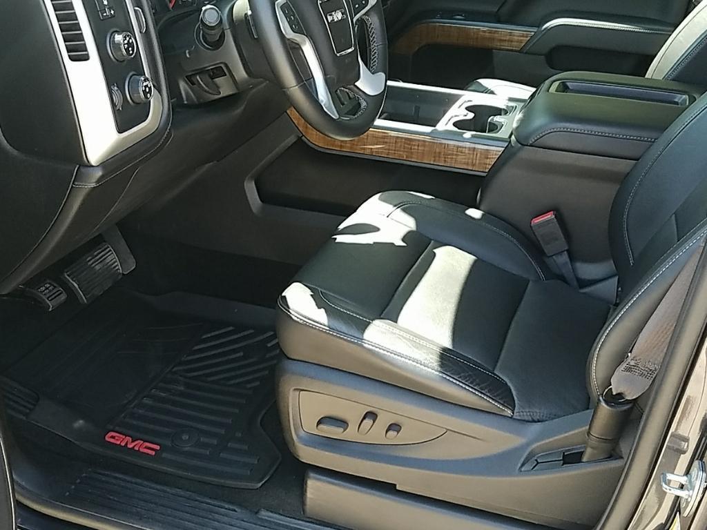 2014 GMC Sierra 1500 4x4 SLT 4dr Double Cab 6.5 ft. SB - Allendale MI