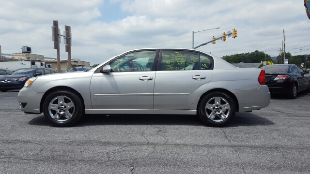 2007 chevrolet malibu lt 4dr sedan v6 in fredericksburg pa. Black Bedroom Furniture Sets. Home Design Ideas