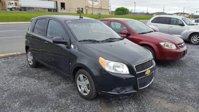 2009 chevrolet aveo aveo5 lt 4dr hatchback in fredericksburg pa countryside auto sales for 2009 chevy aveo interior door handle