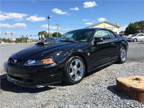 2004 ford mustang for sale pennsylvania. Black Bedroom Furniture Sets. Home Design Ideas