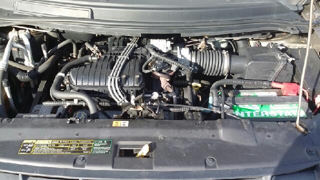 2005 Ford Freestar 4dr SES Mini-Van - Braintree MA