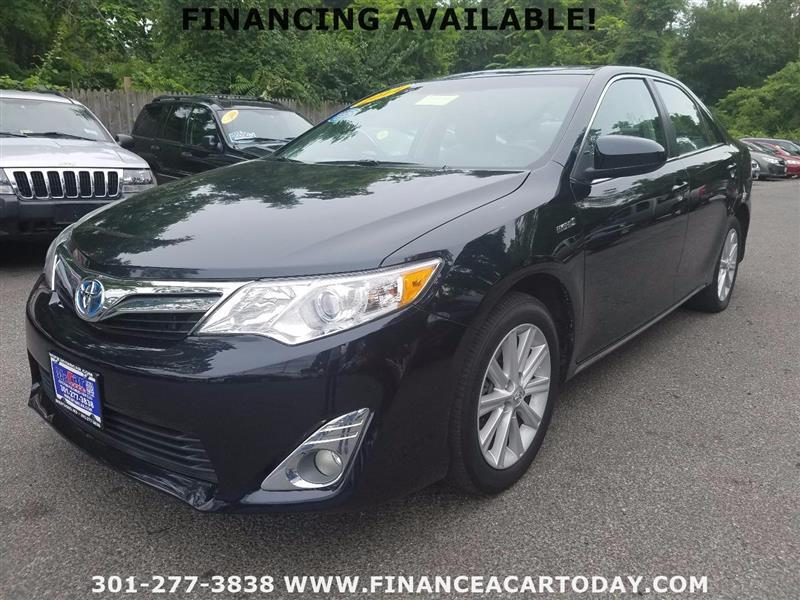 2014 toyota camry hybrid le xle se limited edition in. Black Bedroom Furniture Sets. Home Design Ideas