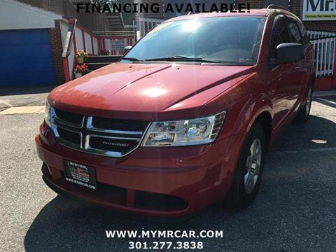 2012 Dodge Journey for sale in Brentwood, MD