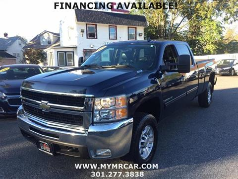 2009 Chevrolet Silverado 3500HD for sale in Brentwood, MD