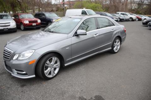 Mercedes benz e class for sale in maryland for Mercedes benz for sale in md