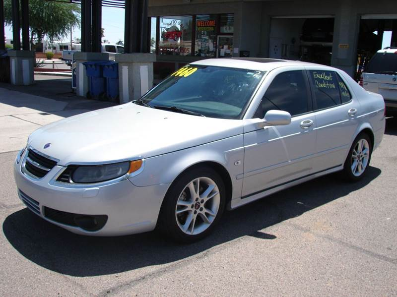 saab 9 5 for sale in arizona. Black Bedroom Furniture Sets. Home Design Ideas