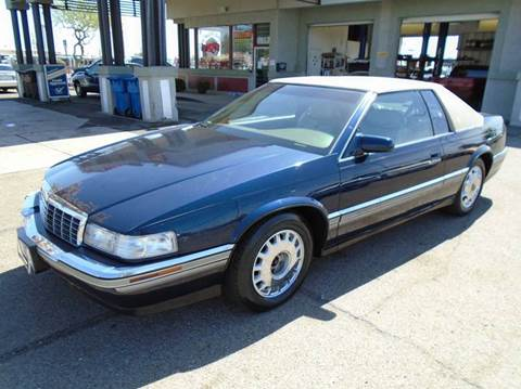 1993 Cadillac Eldorado