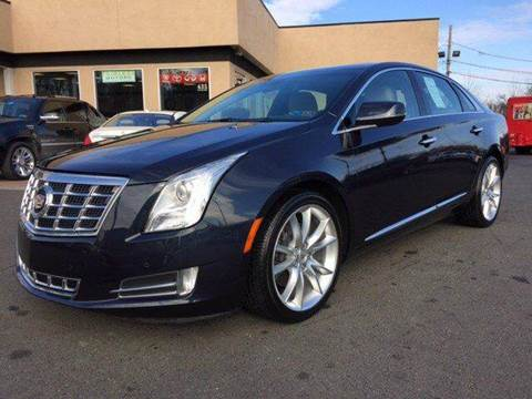 2013 Cadillac XTS for sale in Fairless Hills, PA