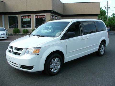 2009 Dodge Grand Caravan for sale in Fairless Hills, PA