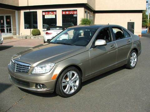 2009 Mercedes-Benz C-Class for sale in Fairless Hills, PA