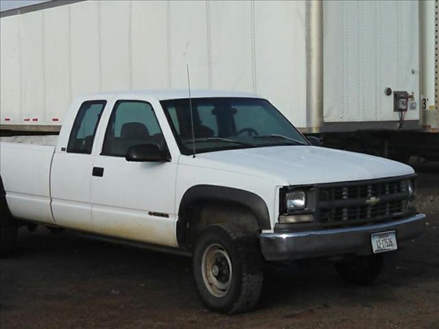Used 1997 Chevrolet Ck2500series For Sale