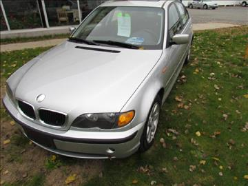 2002 BMW 3 Series for sale in Buzzards Bay, MA