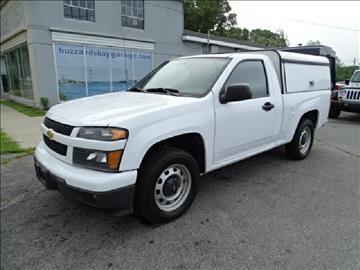 2012 Chevrolet Colorado for sale in Buzzards Bay, MA
