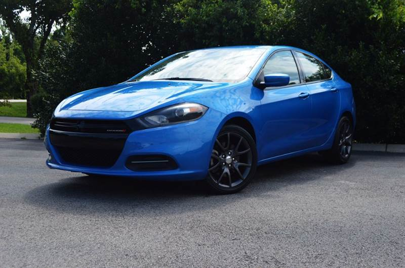2015 Dodge Dart SE 4dr Sedan - Spring Hill TN