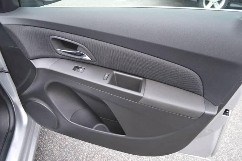 2016 Chevrolet Cruze Limited 1LT Auto 4dr Sedan w/1SD - Spring Hill TN