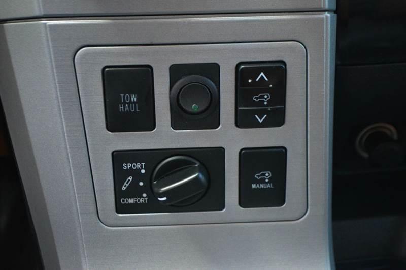 2008 Toyota Sequoia 4x2 Platinum 4dr SUV - Spring Hill TN