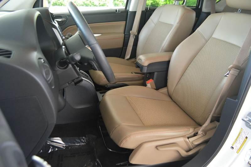 2014 Jeep Compass Latitude 4dr SUV - Spring Hill TN