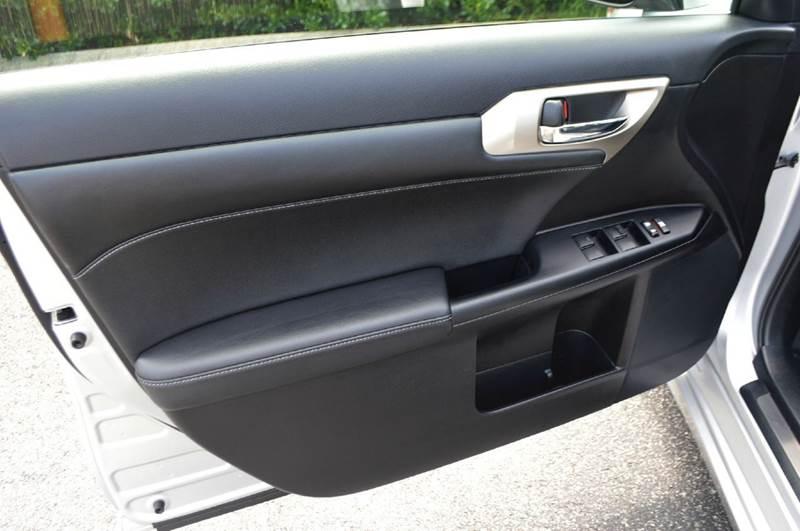 2014 Lexus CT 200h 4dr Hatchback - Spring Hill TN