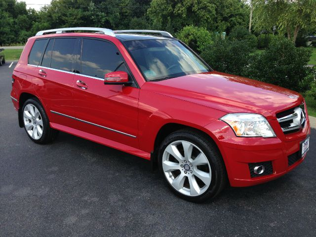2010 Mercedes-Benz GLK-Class GLK350 4Matic - Spring Hill TN
