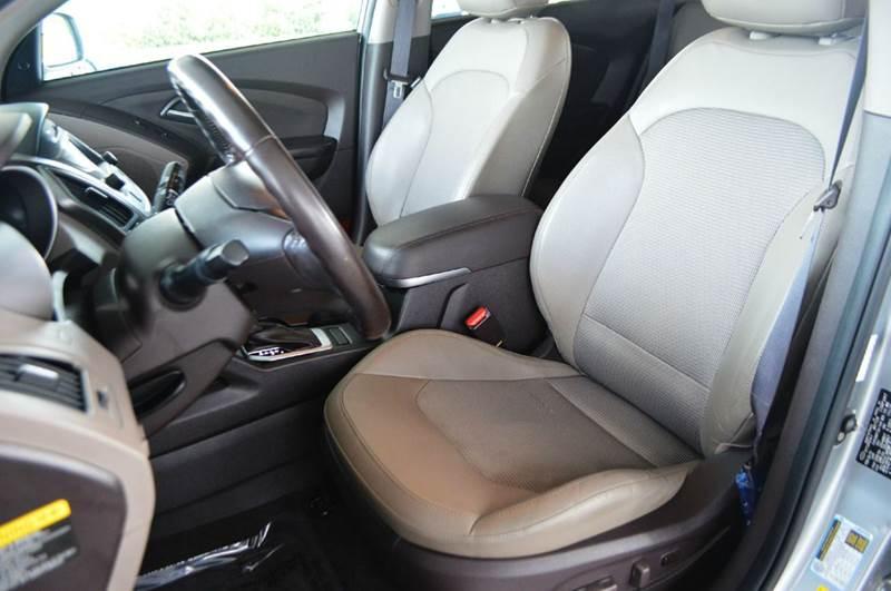 2015 Hyundai Tucson SE 4dr SUV - Spring Hill TN