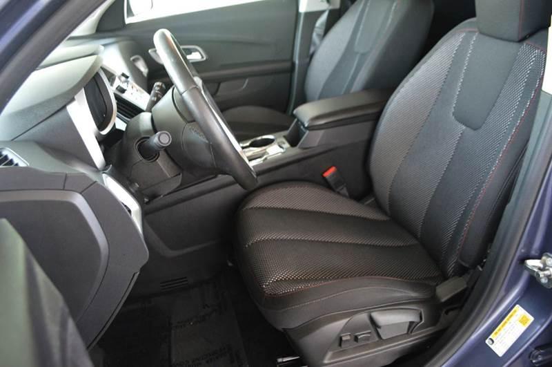 2014 Chevrolet Equinox LT 4dr SUV w/1LT - Spring Hill TN