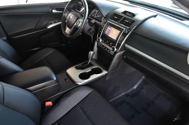 2014 Toyota Camry SE 4dr Sedan - Spring Hill TN
