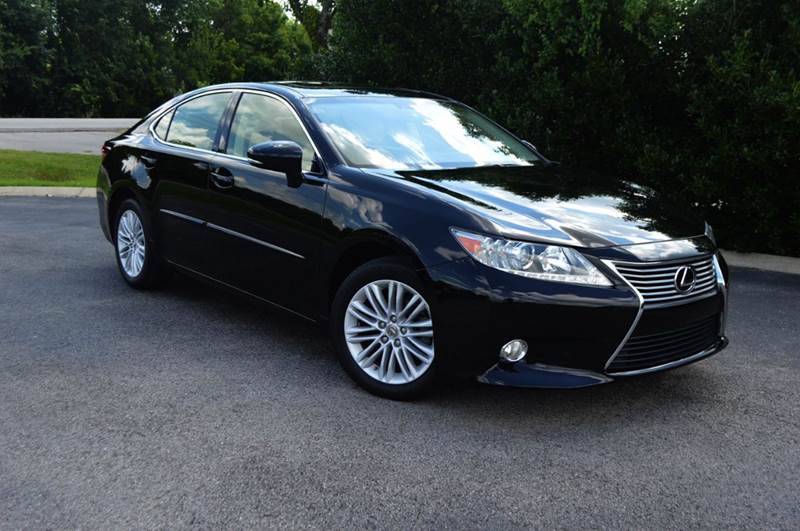 2013 Lexus ES 350 4dr Sedan - Spring Hill TN