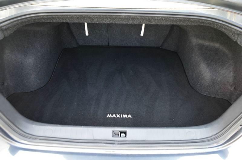 2011 Nissan Maxima 3.5 SV 4dr Sedan - Spring Hill TN