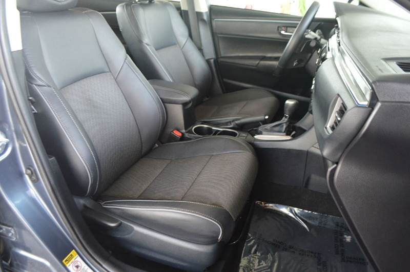 2014 Toyota Corolla S 4dr Sedan - Spring Hill TN