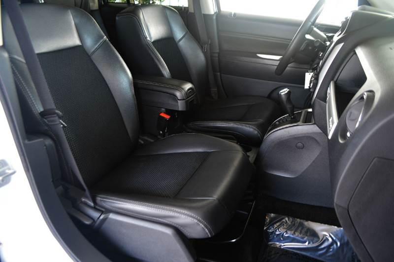 2014 Jeep Compass 4x4 Latitude 4dr SUV - Spring Hill TN
