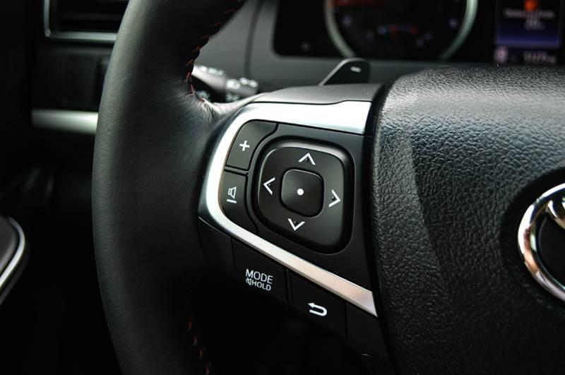 2015 Toyota Camry SE 4dr Sedan - Spring Hill TN