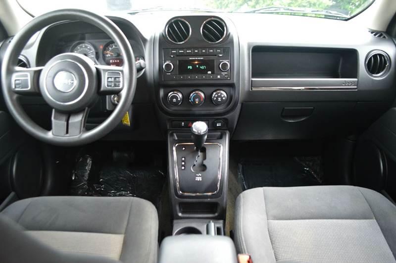 2014 Jeep Patriot 4x4 Sport 4dr SUV - Spring Hill TN