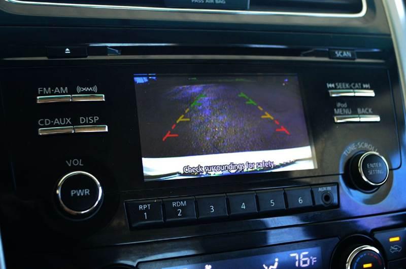 2013 Nissan Altima 2.5 SV 4dr Sedan - Spring Hill TN