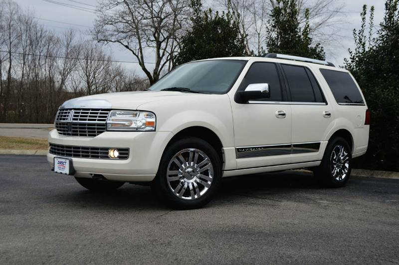 2007 Lincoln Navigator Ultimate 4dr SUV - Spring Hill TN