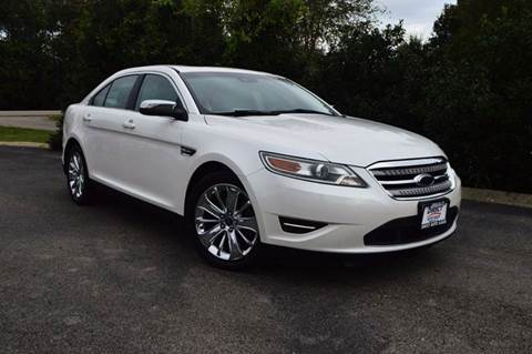 2010 Ford Taurus for sale in Spring Hill, TN