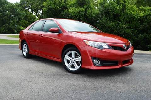 2014 Toyota Camry for sale in Spring Hill, TN