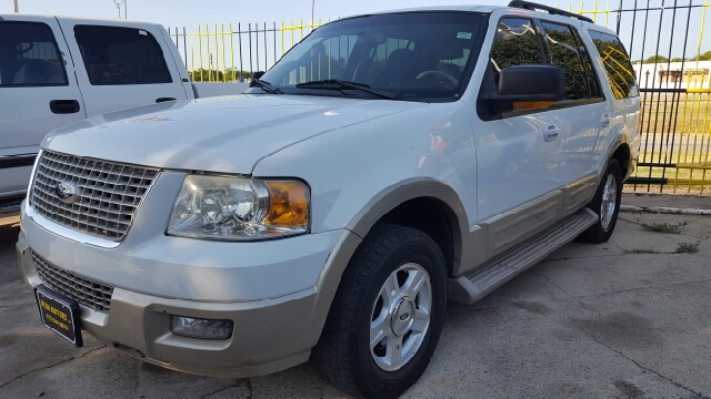 2006 ford expedition eddie bauer 4dr suv in dallas tx for Mega motors lake june