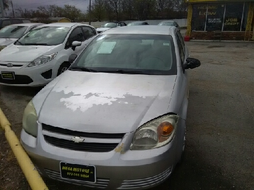 2005 chevrolet cobalt 4dr sedan in dallas tx mega motors inc