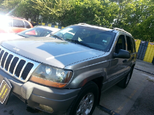 1999 Jeep Grand Cherokee Laredo 4dr 4wd Suv In Dallas Tx