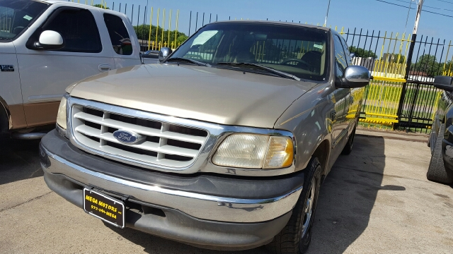 1999 Ford F 150 4dr Xlt Extended Cab Sb In Dallas Tx