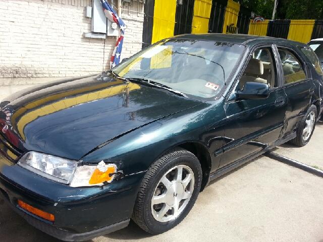 1995 honda accord ex 4dr wagon in dallas tx mega motors inc for Mega motors inc duncanville tx