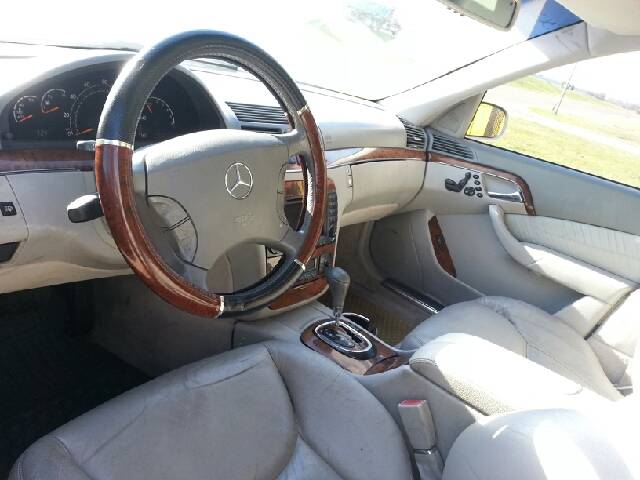 2003 mercedes benz s class s500 4dr sedan in dallas tx
