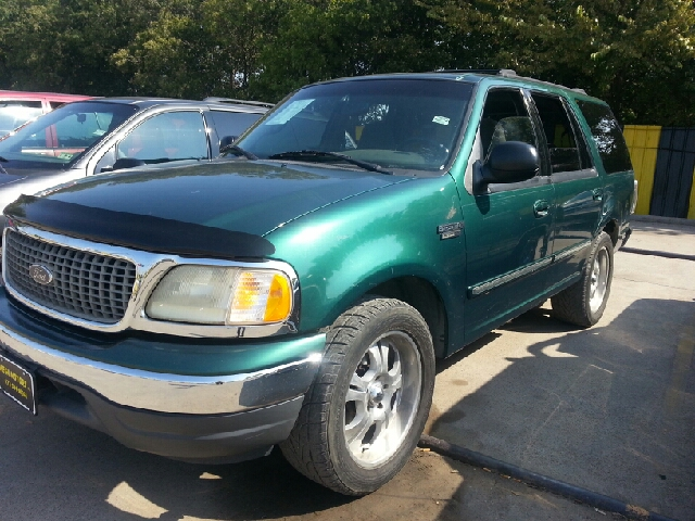 2000 Ford Expedition Xlt 4dr Suv In Dallas Tx Mega