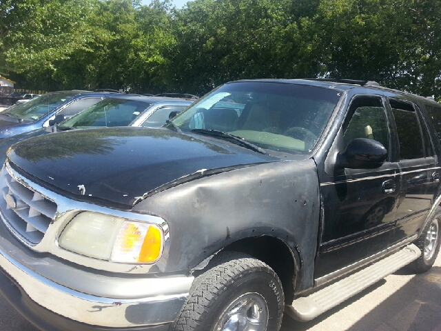 2000 ford expedition eddie bauer 4dr 4wd suv in grand