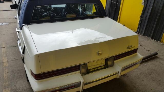 1991 cadillac seville 4dr sedan in dallas tx mega motors inc for Mega motors inc dallas tx